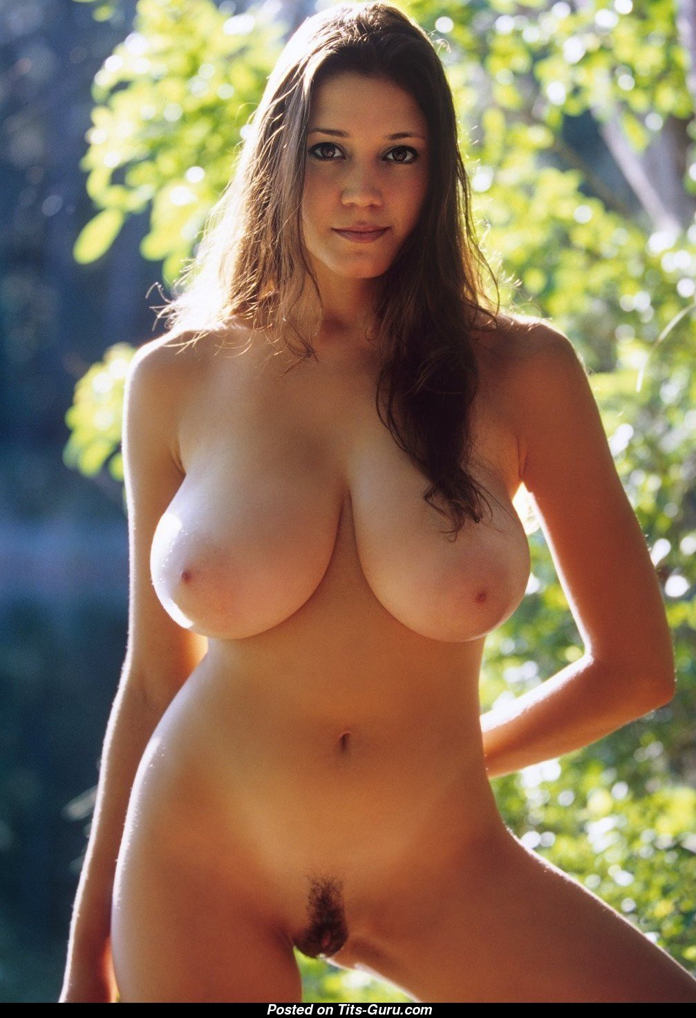 skinny chicks with big boobs amateur