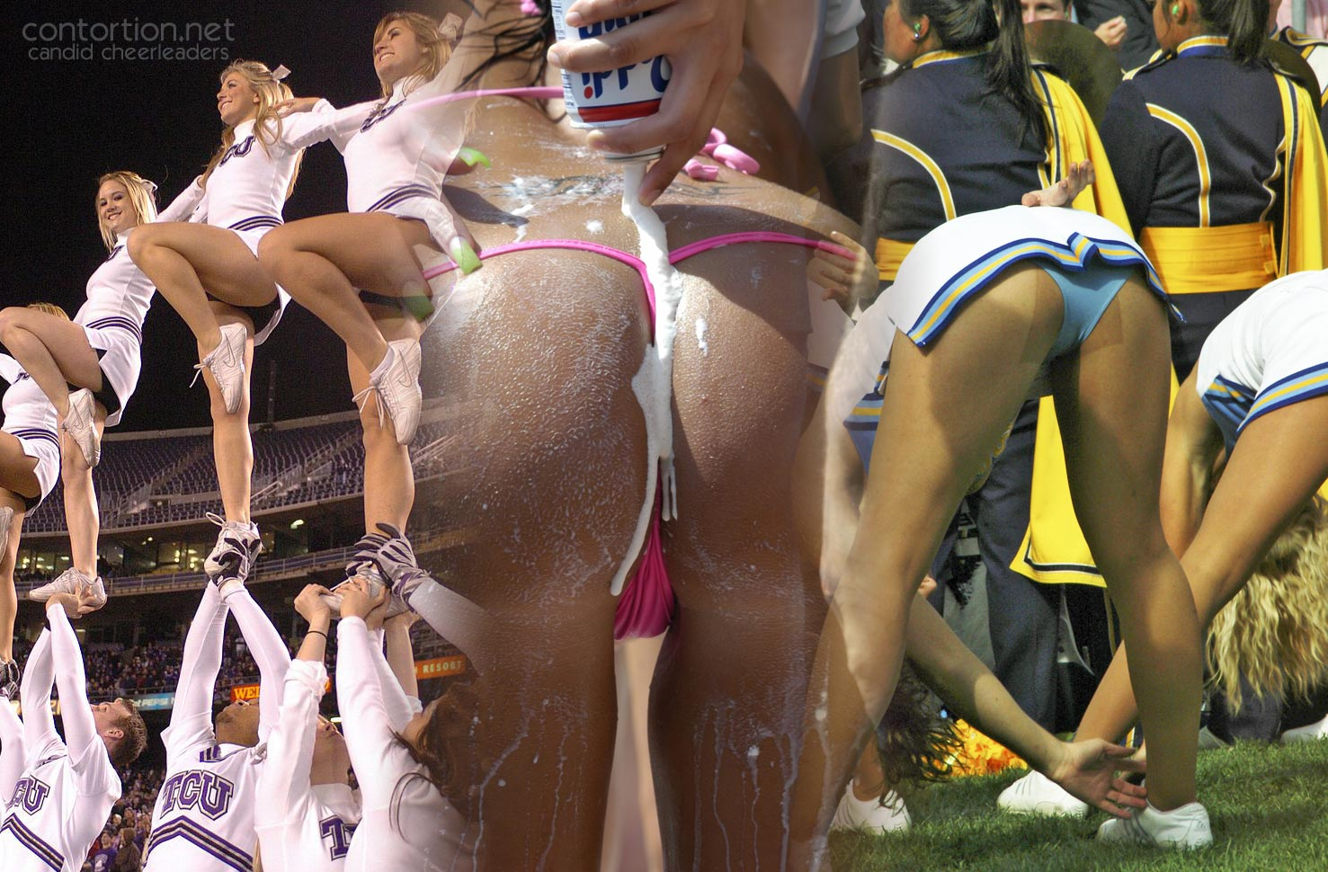 icesexgirl and upskirt and party stars